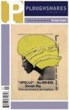Ploughshares Winter 2010-11 Vol.36 No. 4 (36)