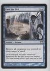 Magic: the Gathering - Part the Veil R :B: (Magic TCG Card) 2004 Magic the Gathering Champions of Kamigawa #206