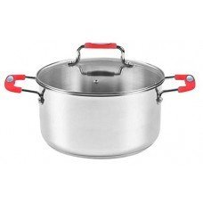 Stainless Steel Fish Pot