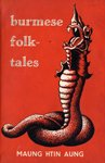 img - for Burmese Folk-Tales (Hardcover) book / textbook / text book