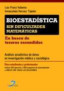 Bioestadística sin dificultades matemáticas: En busca de tesoros escondidos