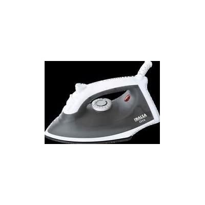 Inalsa Orra 1200-Watt Steam Iron (White/Grey)