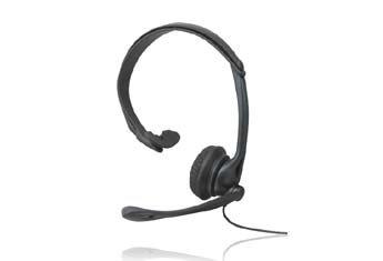 Radioshack Headset For Land Line Phones 43-058