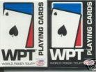 World Poker Tour Deck of Cards
