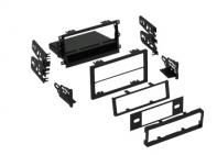 Metra 99-2003 1995-2006 Gm/suzuki Multi Kit In-dash Cd Player Mounting Kit for Single and Double Din Applications