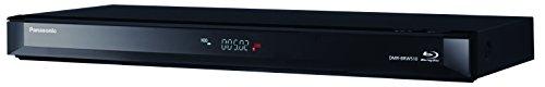パナソニック 500GB 2チューナー ブルーレイレコーダー 4Kアップコンバート対応  DIGA DMR-BRW510