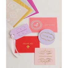 Martha Stewart Crafts Foil Transfer Kit