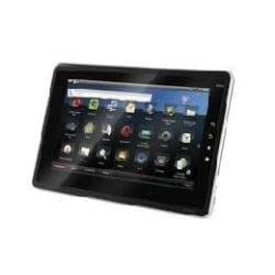 Toshiba Folio 100 25,7 cm (10,1 Zoll) Media Tablet (NVIDIA Tegra 250, 1GHz, 512MB RAM, 16GB Flash-Speicher, NIVIDIA Tegra, Android) schwarz