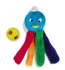 Ethical Products Plush Tennis Stf Octopus - 4252