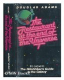 The Restaurant at the End of the Universe by Douglas Adams (1982) Hardcover (The Restaurant At The End compare prices)