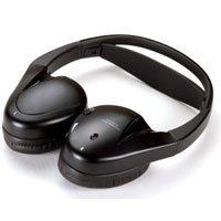 Audiovox R2He50Cl Ir Wireless Dual Channel Heads Headphones