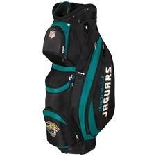 Wilson NFL Cart Bag - Jacksonville Jaguars by Wilson