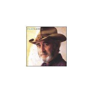 DON WILLIAMS - Flatlands - Zortam Music