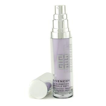 Givenchy No Surgetics Wrinkle Defy Corecting Serum for Unisex 1 Ounce by Givenchy