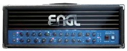 E 656 Steve Morse Signature Vollrhrentopteil