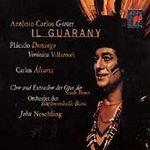 : Gomes: Il Guarany