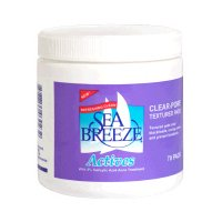 Buy Sea Breeze Refreshing Clean Actives Clear-Pore Textured Pads - 70 pads (Sea Breeze Face Cleansers, Skin Care, Face, Cleansers, Dry Skin)