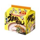 うまかっちゃんバラエティーパック 5食×6個