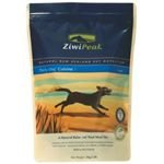 ZiwiPeak All-Natural Air-Dried Raw Grain-Free Dry Dog Food - Venison & Fish Recipe - 2.2lb Pouch