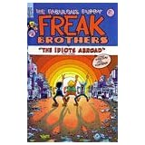 Freak Brothers, No. 10par Gilbert Shelton