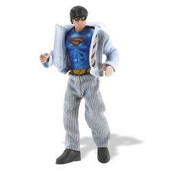 Buy Low Price Mattel Superman Returns: Basic Figure – Clark to Superman (B000N5SBV2)