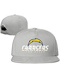 san-diego-chargers-kellen-clemens-logo-snapback-hat