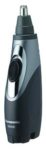 Panasonic Vacuum Nose, Facial Trimmer (Hair Clipper Panasonic Vacuum compare prices)