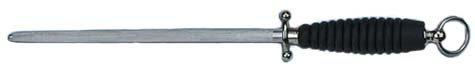 "Zwilling J.A. Henckels TWIN Pro S 10"" Sharpening Steel"