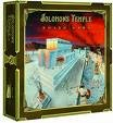 Solomons Temple Board Game by Talicor