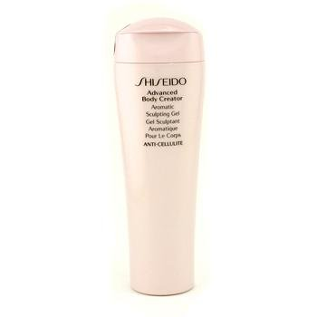 Advanced Body Creator Aromatic Sculpting Gel - Anti-Cellulite - Shiseido - Body Care