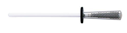 Global G-45 -  9 1/2 inch Ceramic Sharpening Rod