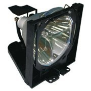 Electrified- Lv-Lp01 Replacement Lamp With Housing For Canon Projectors