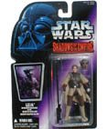 21tbmU001kL Reviews Star Wars Shadows of the Empire Leia in Boushh Disguise Action Figure