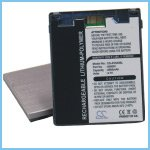 Replacement Battery Archos AV500 Mobile DVR (30GB), AV500 Mobile DVR Series, AV530 Mobile DVR (30GB)