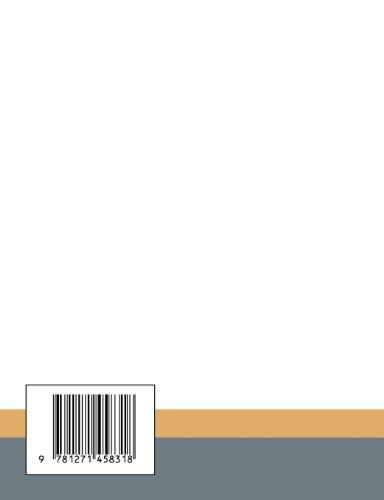 Die Jüdische Apokalyptik In Ihrer Geschichtlichen Entwickelung: Ein Beitrag Zur Vorgeschichte Des Christenthums, Nebst Einem Anhange Über Das Gnostische System Des Basilides...