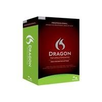 Dragon Naturallyspeaking Professional 11.0 English