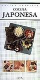 Cocina Japonesa (Spanish Edition) (8488990901) by Kazuko, Emi