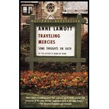img - for Traveling Mercies - Some Thoughts on Faith (99) by Lamott, Anne [Paperback (2000)] book / textbook / text book