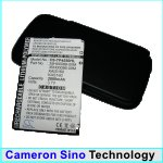 Black Higher Life Battery for HTC P4550 Kaiser, HTC Tytn II, T-Mobile MDA Vario III 2800mAh