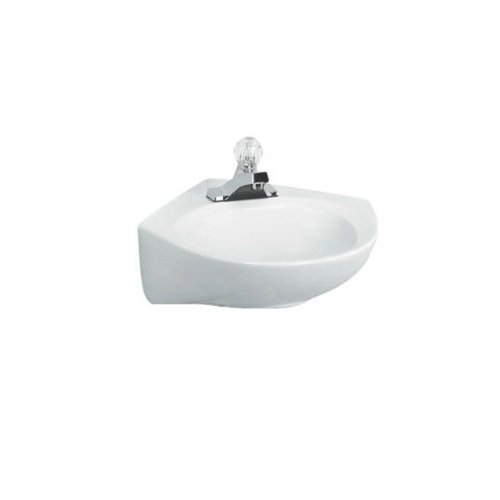 Cheapest Prices! American Standard 0611.004.020 Cornice 4-feet Wall-Hung Lavatory Sink, White