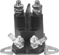 Lawn Mower Universal Solenoid Starter Replaces Ariens 03551000