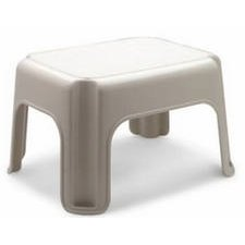Images for Rubbermaid Home 420087BISQU Step Stool