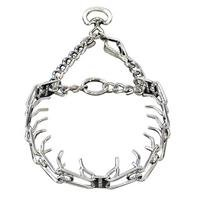 HERM SPRENGER PRONG COLLAR QUICK RELEASE, Size: SMALL (Catalog Category: Dog:WALKING ACCESSORIES)