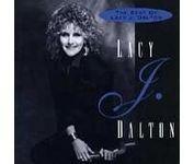Best of Lacy J Dalton, Dalton,Lacy J