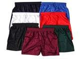 Shadow Stripe Gym Sports Games School PE Shorts Unisex from ONLYuniform