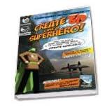 Create 3D Like a Superhero! ~ e-on software