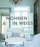Wohnen in Weiß title=