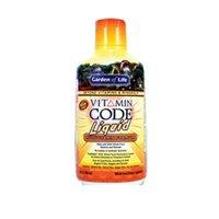 Vitamin Code - Liquid Multivitamin Formula