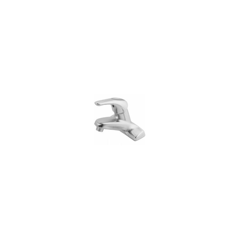 Price Pfister J130N BC Centerset Lavatory Faucet