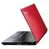 """Lenovo IdeaPad 59-014847 U110 Series 11.1"""" Laptop (Intel Core 2 Duo L7500 Processor, 3 GB RAM, 120 GB Hard Drive, Vista Premium) Red"""
